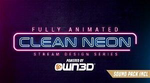 Clean Neon